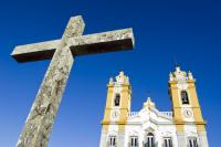 Церковь в Португалии